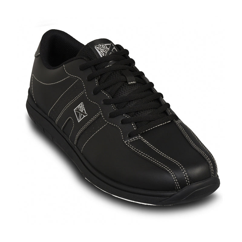 STRIKEFORCE O.P.P. MEN SHOES - BLACK