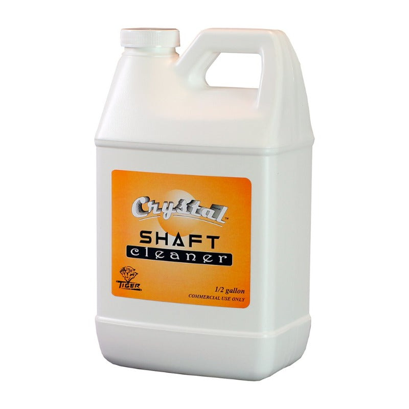 TIGER CRYSTAL SHAFT CLEANER (1/2 GALLON)
