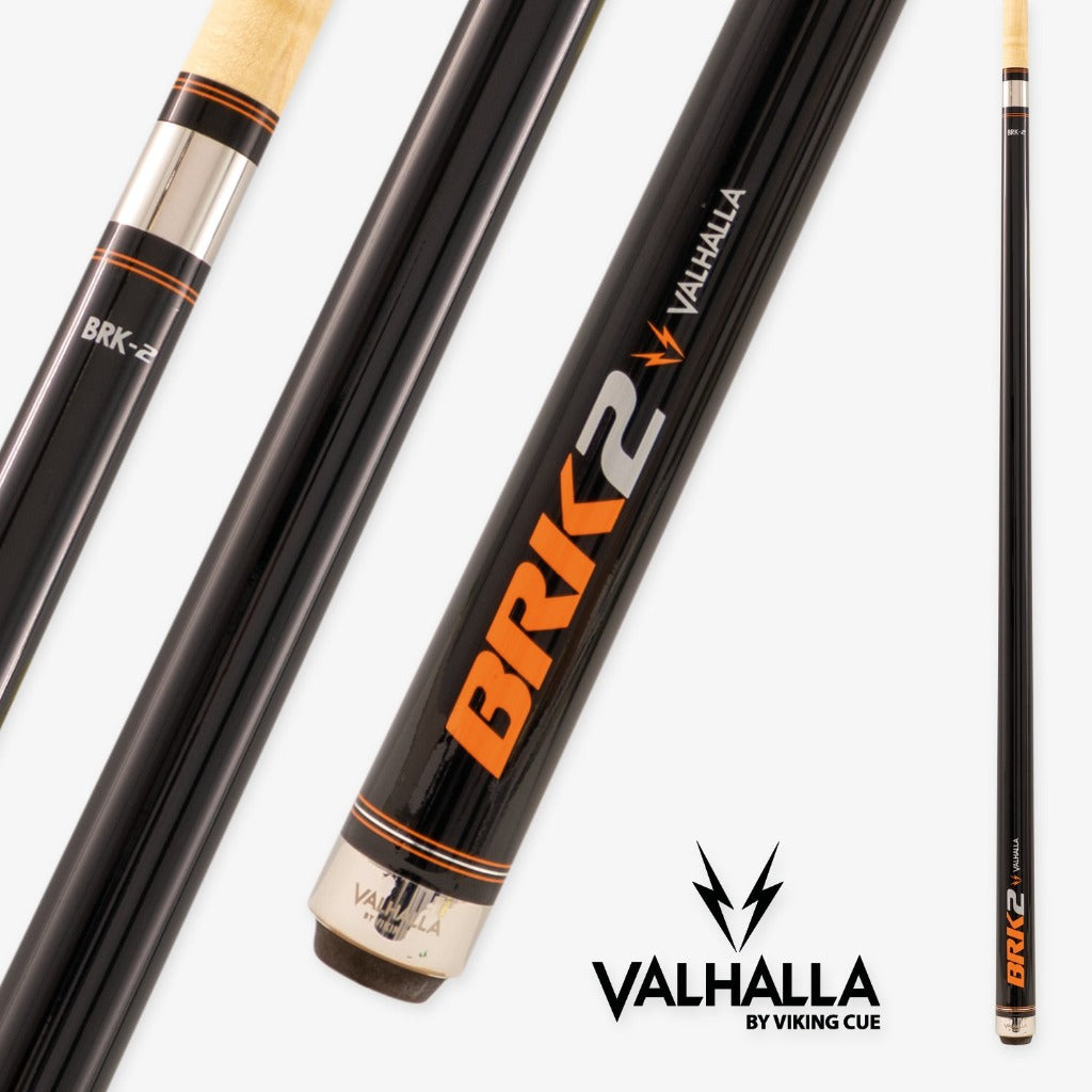 VIKING VALHALLA BRK2 BREAK CUE