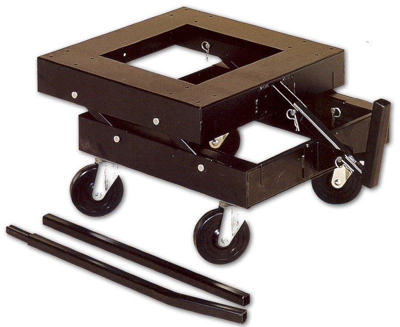 THE EAGLE POOL TABLE LIFT FROM GREAT AMERICAN