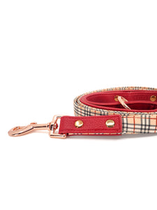 """Houndbury"" City Leash"