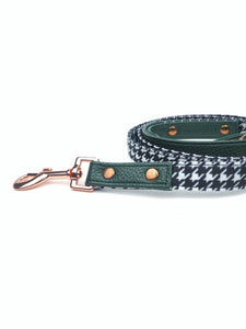 """Emerald Envy"" City Leash"