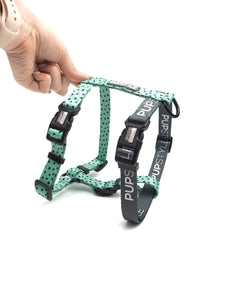 """Santorini"" Adventure Strap Harness"
