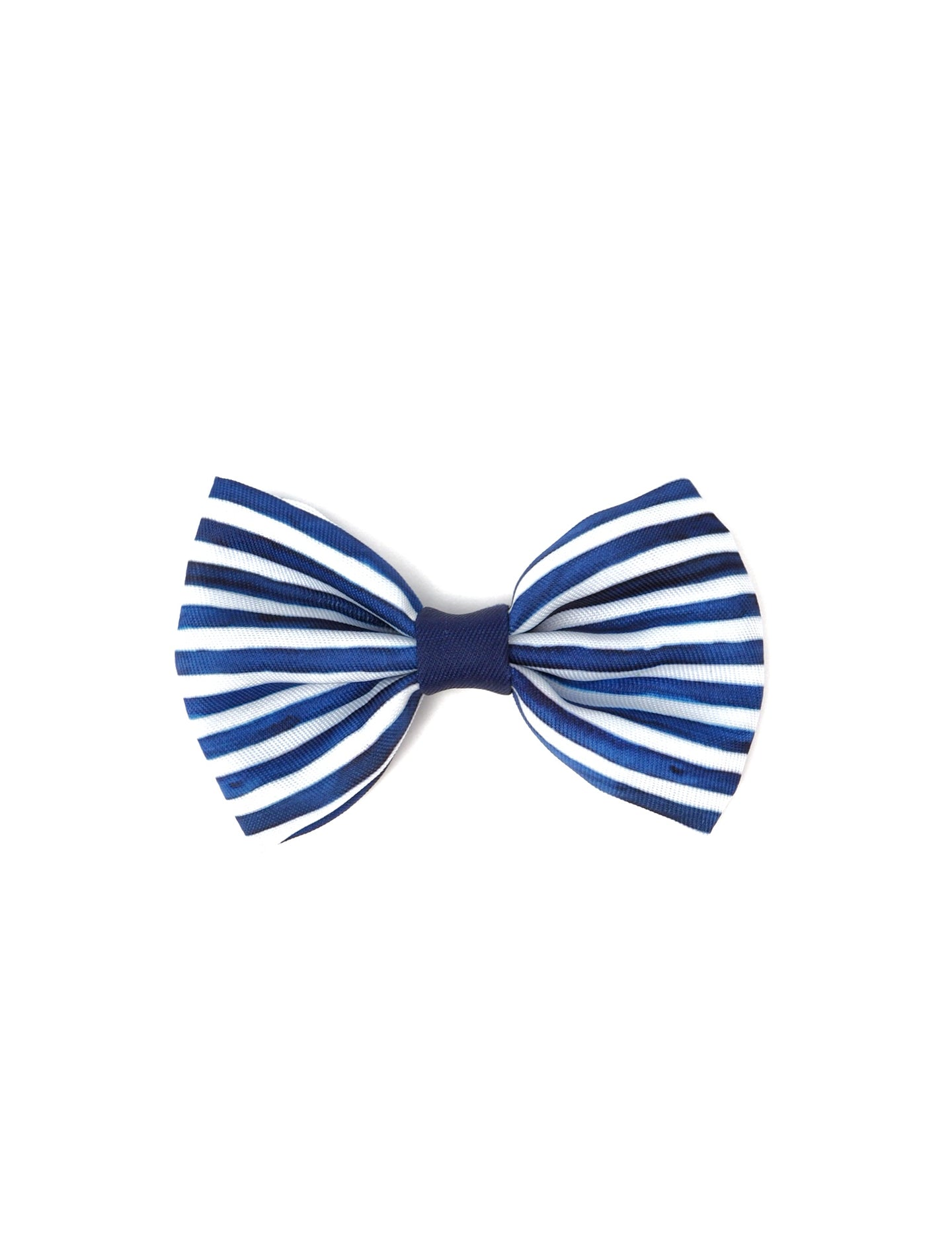 Stripe Squad Bow