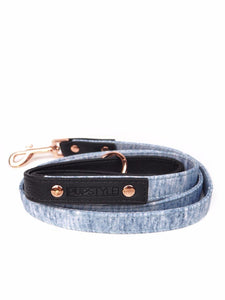 """Grey Days"" City Leash"