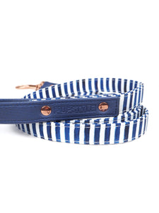 """Stripe Squad"" City Leash"