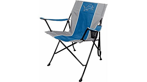Detroit Lions NFL TLG8 Folding Chair
