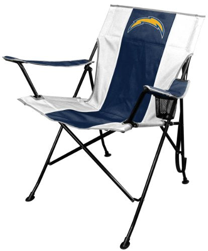 LA Chargers NFL TLG8 Folding Chair