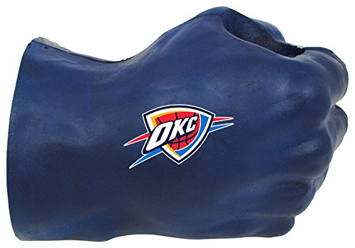 NBA Oklahoma City Thunder Fan Fist Beverage Holder