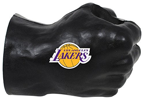 NBA Los Angeles Lakers Fan Fist Beverage Holder