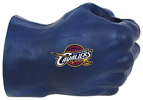 NBA Cleveland Cavaliers Fan Fist Beverage Holder