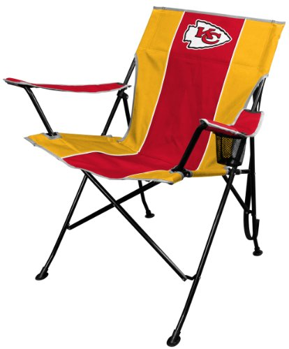Kansas City Chiefs NFL TLG8 Folding Chair