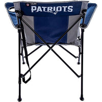 New England Patriots NFL TLG8 Folding Chair