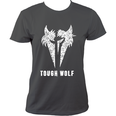GLADIATORE TOUGH WOLF GYM SHIRT