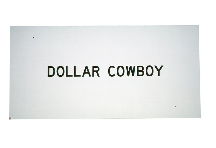 SKYLAR WILLIAMS - DOLLAR COWBOY