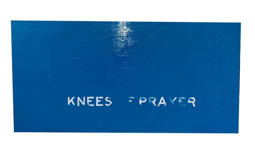 SKYLAR WILLIAMS - CLEAN HANDS KNEES OF PRAYER  MIND OF CHRIST FREE WIFI