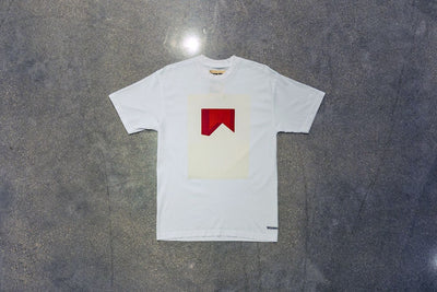 Photographic Marlboro T-shirt - Frances Wilks