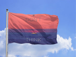 Don't Think - Blair Chivers-Blair Chivers-TheArsenale