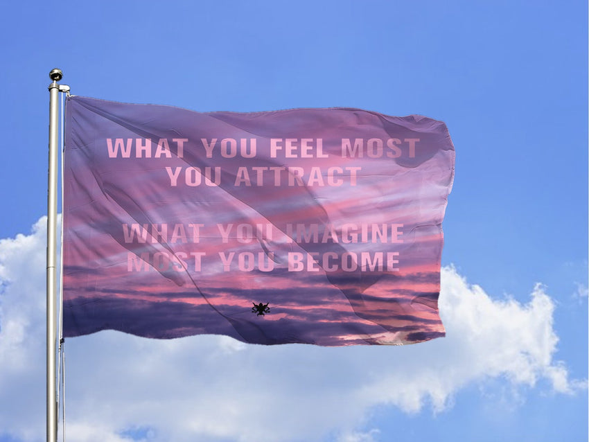 What You Feel Most - Blair Chivers-Blair Chivers-TheArsenale