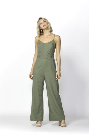 Jump Suits