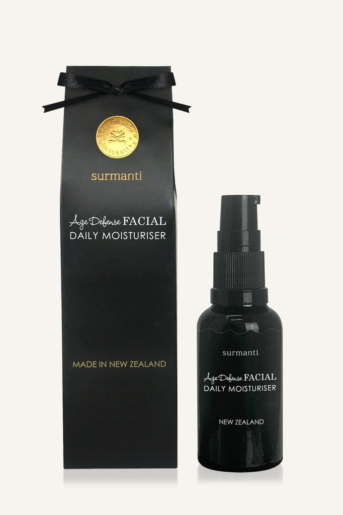 Surmanti - Age Defense Facial Daily Moisturiser