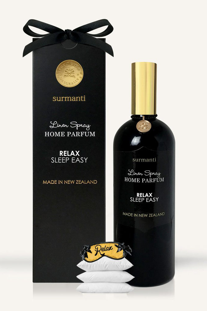 Surmanti - Linen Spray Relax