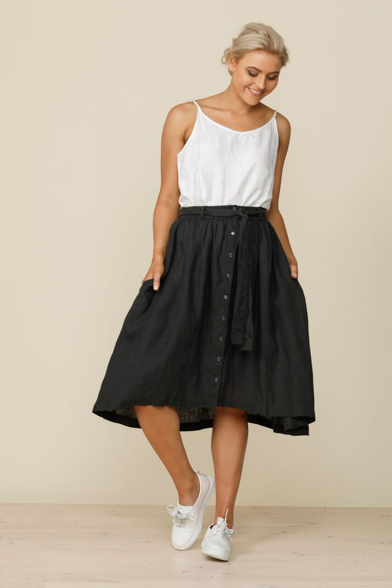 The Shanty: Venice Skirt