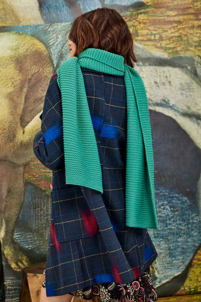 Curate by Trelise Cooper: Wrap It Scarf