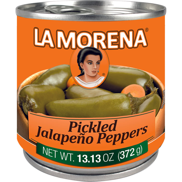 Authentic Mexican Jalapeno Peppers