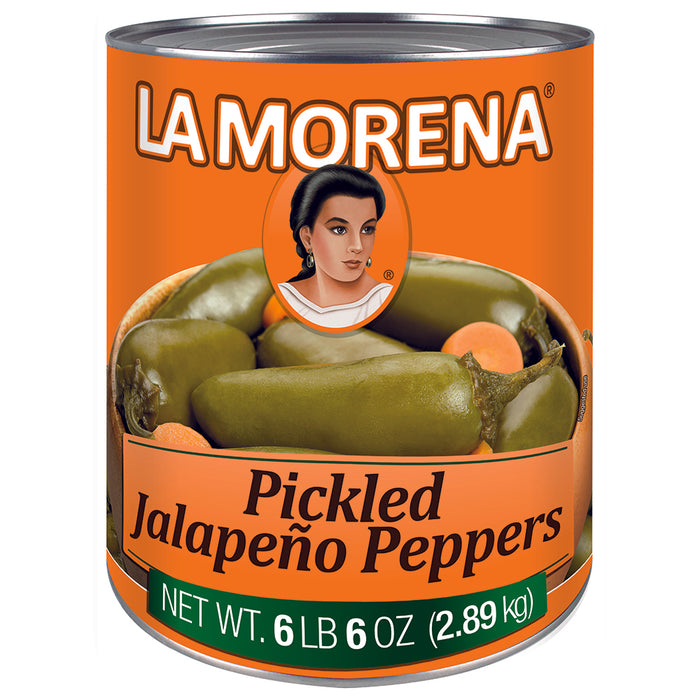 Large case of Mexican Peppers