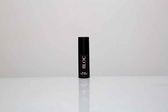 NEW Boost Your Glow - HA serum (Australian Made) - BLOC