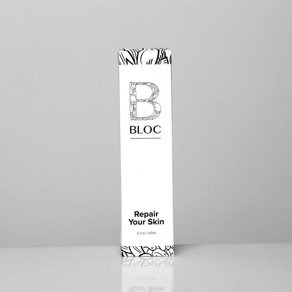Repair Your Skin - BLOC