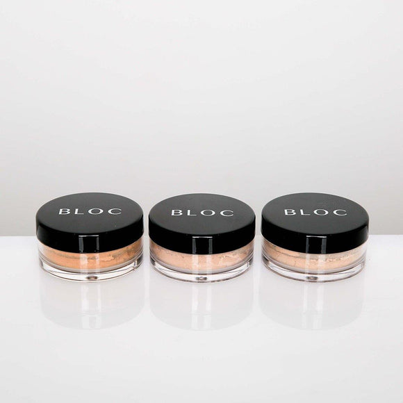 Your Mineral Foundation - BLOC