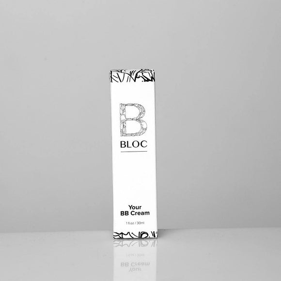 Your BB Cream - BLOC