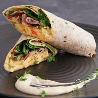 Breakfast Wrap - Fresh Meals 2 U