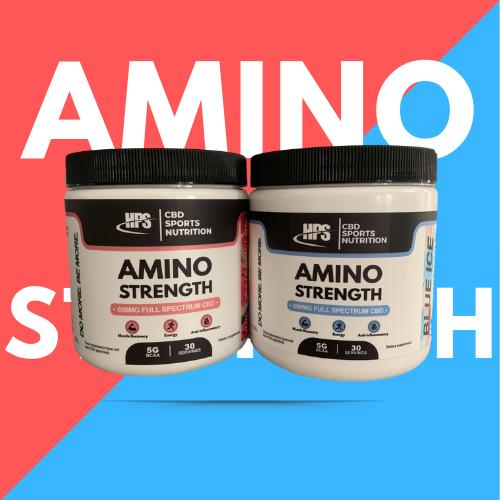 AMINO STRENGTH