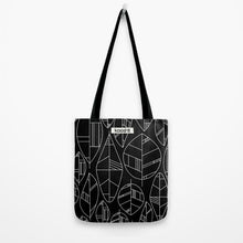 Load image into Gallery viewer, Autumn Leaves Tote Bag