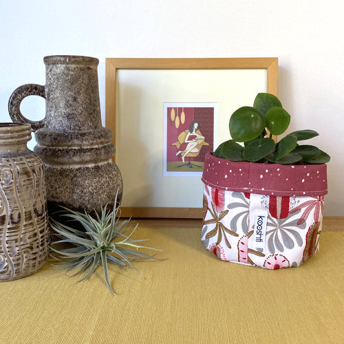 Jocelyn Proust Banksia Planter/Storage Basket