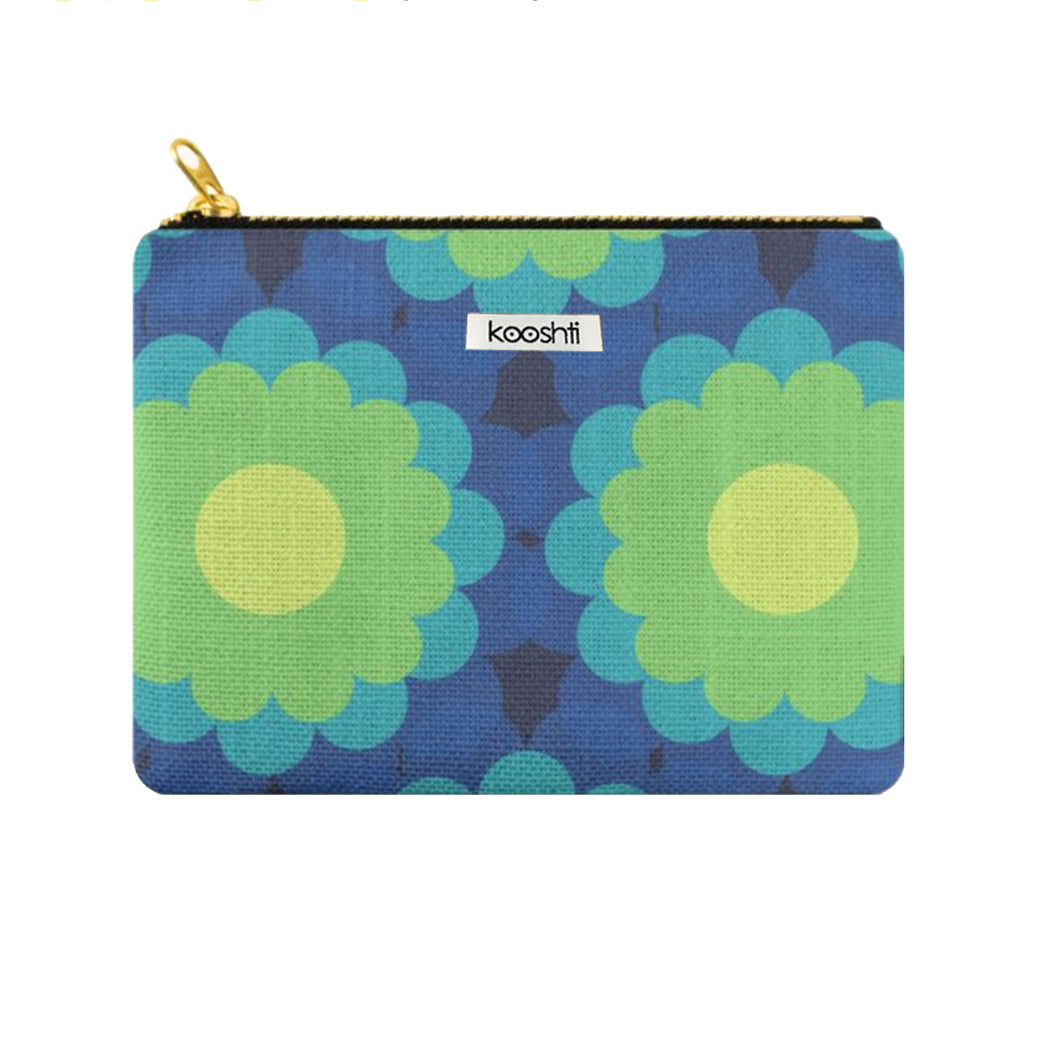 Groovilicious Zipper Pouch
