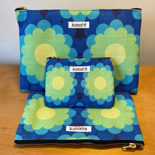 Load image into Gallery viewer, Groovilicious Zipper Pouch