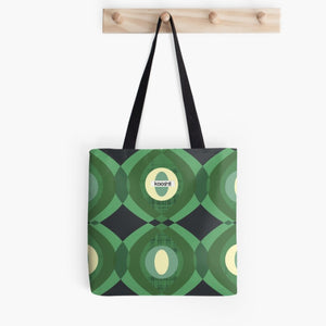 Here Comes Thursday Tote Bag