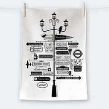 Load image into Gallery viewer, Best of Kingston Tea Towel