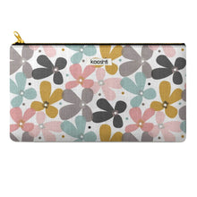 Load image into Gallery viewer, MCM Lilla Zipper Pouch