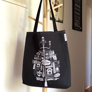 Best of Melbourne Tote Bag