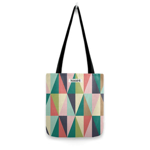Pointedly Pink Tote Bag