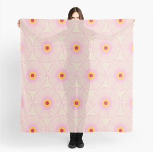 MCM Queen Scarf