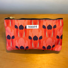Load image into Gallery viewer, Sturt Zipper Pouch