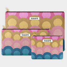 Load image into Gallery viewer, Goody Two Shoes Zipper Pouch