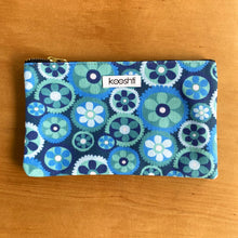 Load image into Gallery viewer, MCM Hacker Zipper Pouch
