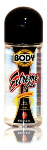 Body Action Extreme Glide - 2.3 Oz.